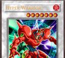 Hyper Warrior
