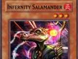 Infernity Salamander