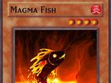 Magma Fish