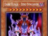 Dark Tuner - Zero Synchron