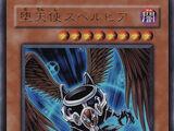 Fallen Angel Superbia