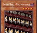 Infinity Beast - Mega Multiplyer