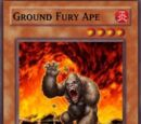 Ground Fury Ape