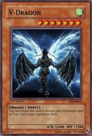 V-Dragon