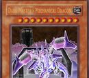 Dark Master - Mechanical Dragon