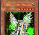 Ancient Holy Knight