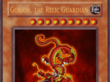 Gorion, the Relic Guardian