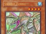 Swamp Fossil