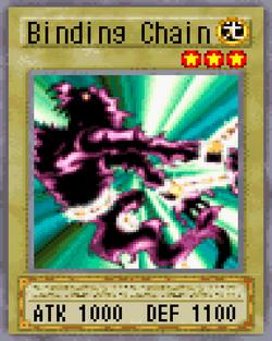 Binding Chain 2004