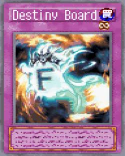 Destiny Board 2004