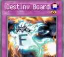 Destiny Board