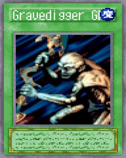 Gravedigger Ghoul 2004