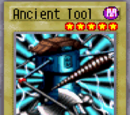 Ancient Tool