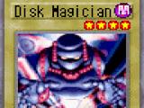 Disk Magician