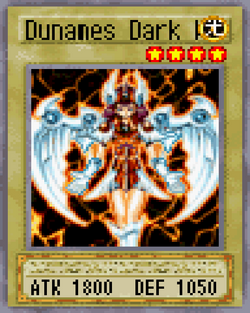 Dunames Dark Witch 2004
