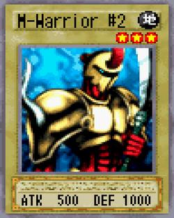 M-Warrior 2