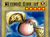 Winged Egg of New Life