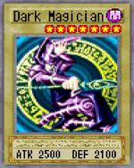 Dark Magician 2004