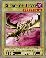 Curse of Dragon 2004