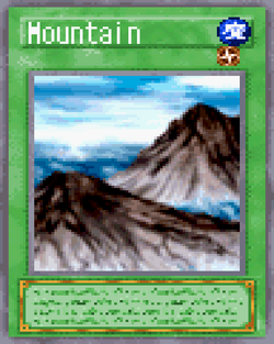 Mountain 2004