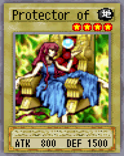 Protector of the Throne 2004