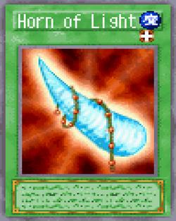 Horn of Light 2004