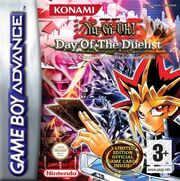 Yu-Gi-Oh! - Day of the Duelist - World Championship 2005
