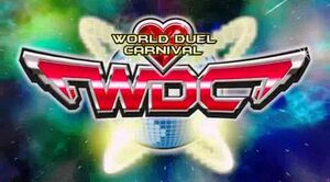 World Duel Carnival logo
