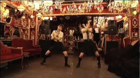 『 ゆいかおり-Vivivid Party Dance (MV) 』
