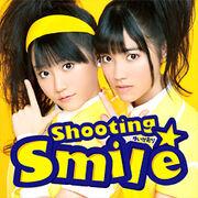 YuiKaori Shooting Smile