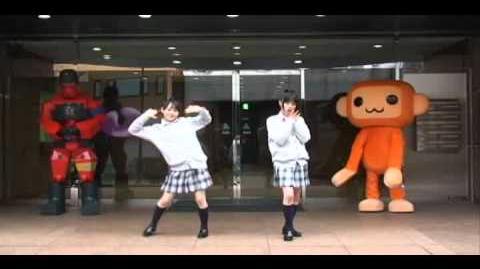 【ゆいかおり】Shooting☆Smile【踊ってみて!】