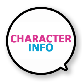Yukipedia Button - Character Info