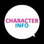 Yukipedia Button - Character Info