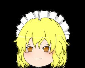 Yukkuri Yumeko