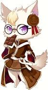 Elite Trainer (Chocolate)