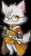 Elite Trainer (Cute)