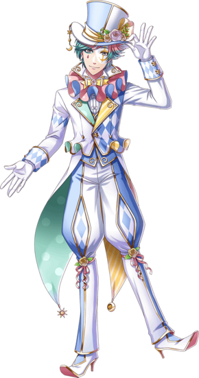 (Innocent Bridal) Crown