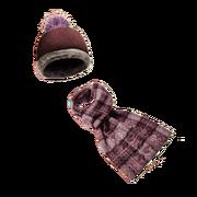 Scarf Hat
