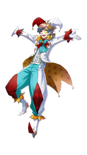 Clown002