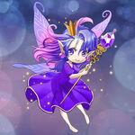 Fa purple pri