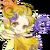 Moon Fairy (Yellow) t