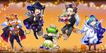 2016 Trick Or Treat 2