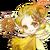 Sun Fairy (Yellow) t