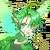 Fairy Lady (Green) t