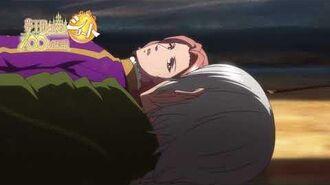 【ep.10予告編: 砂漠の上のインスピレーション】夢王国と眠れる100人の王子様ショート