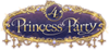 Princess Party Icon