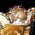 Gold Grimoire Fairy t