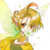 Fairy Lady (Yellow) t