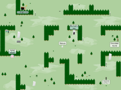 Forest World