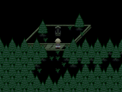 Dark Forest Exit